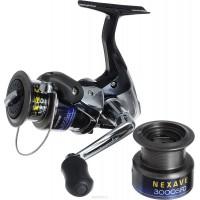 """Катушка рыболовная Shimano """"Nexave"""". NEX3000SFD"""