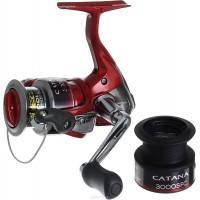 """Купить катушки для рыбалки Shimano """"Catana"""". CAT3000SFC"""